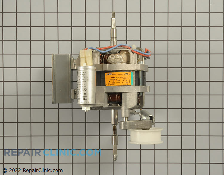 Drive Motor 8056910 Alternate Product View