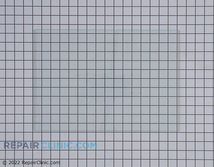 Shelf Glass 240350604       Alternate Product View