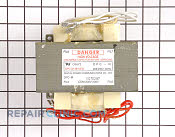 High Voltage Transformer - Part # 1603306 Mfg Part # 59004031
