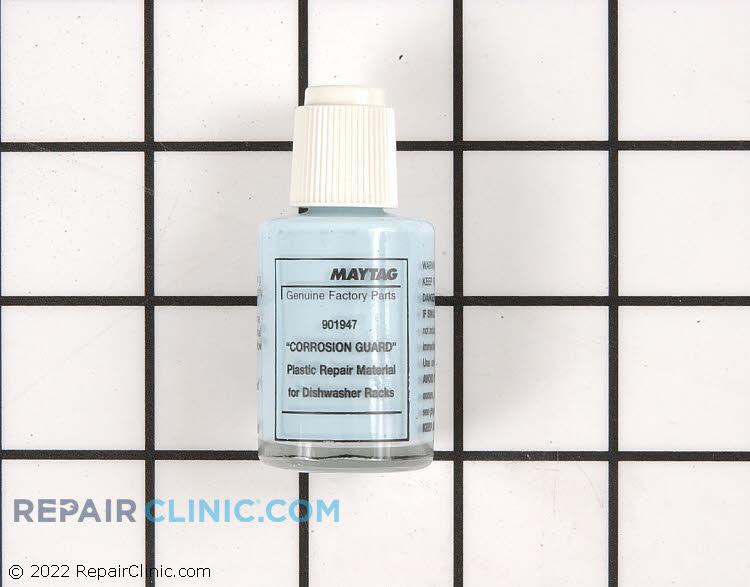 Rack Repair Kit or Paint 901947 Alternate Product View