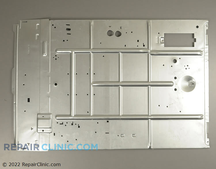 Rear Panel 8282493 Alternate Product View