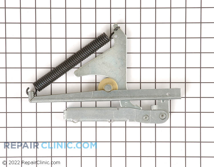 Door Hinge WP74011140 Alternate Product View