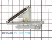 Door Hinge - Part # 1164359 Mfg Part # WP74011140
