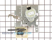 Door Lock Motor and Switch Assembly - Part # 1035769 Mfg Part # WP77001245