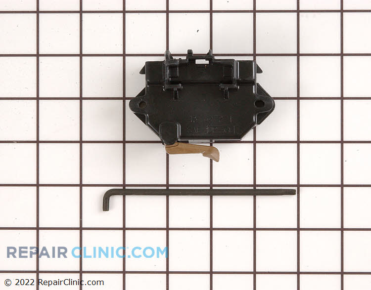 Motor Switch R0130735        Alternate Product View