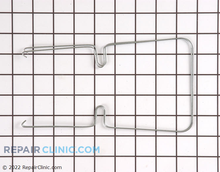 Drain pan retainer kit