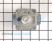 Pressure Regulator - Part # 1116558 Mfg Part # 12002605