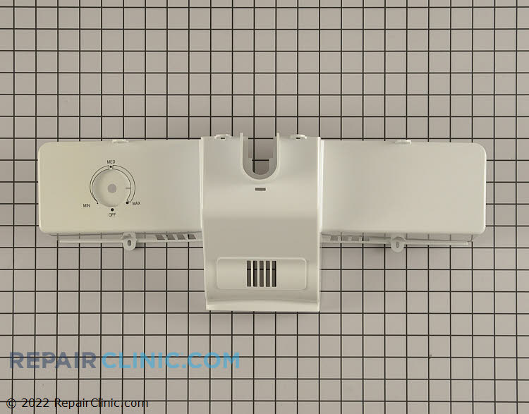Air Duct C0507.4.1-1 Alternate Product View