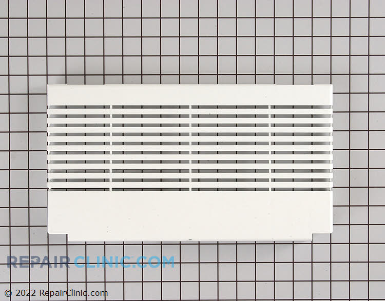Grille 80-54604-00 Alternate Product View