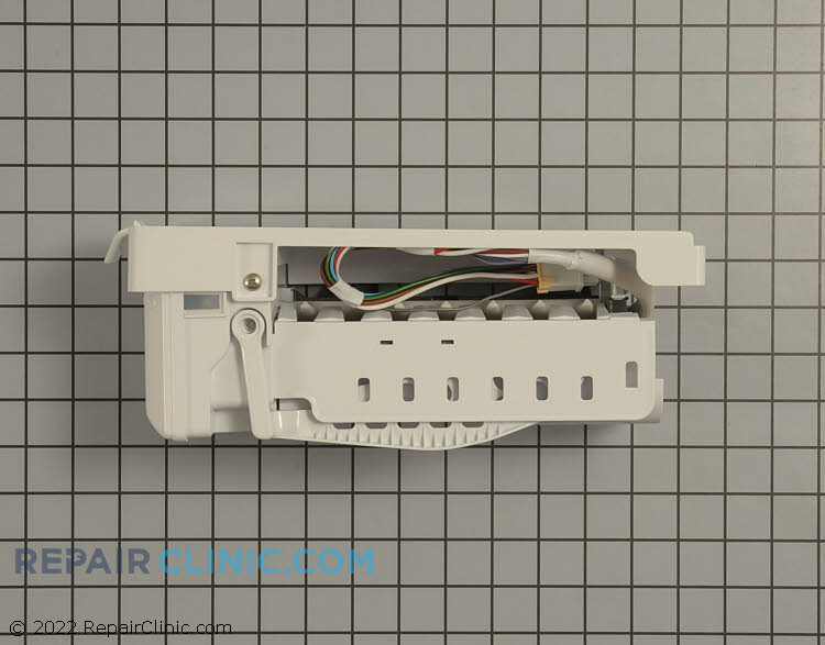 Ice Maker Assembly WR30X10097 Alternate Product View