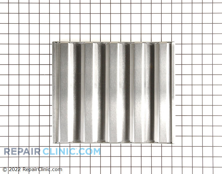 "Baffle filter 11-15/16"" x9-13/16"" SV13430 Alternate Product View"