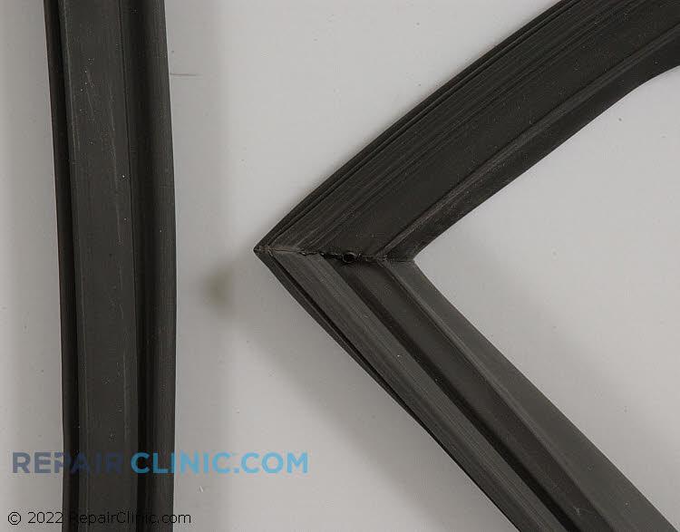 Door Gasket 31493-4-BLK     Alternate Product View