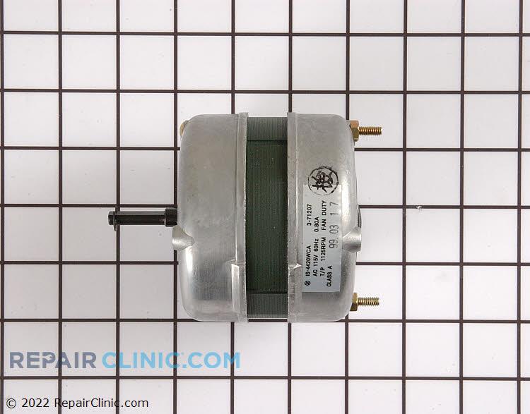 Fan Motor R0211525 Alternate Product View