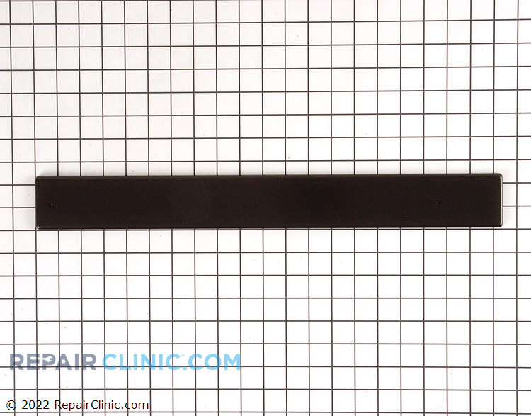 Trim, ref dr (blk) 12626502B Alternate Product View