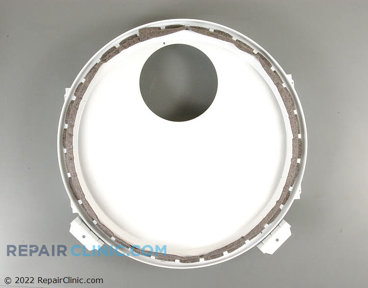 Rear Bulkhead 33001801 Alternate Product View