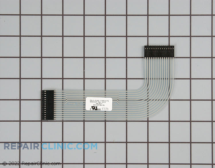 Wire Harness WP8524447 Alternate Product View