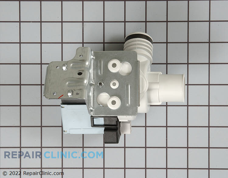 Drain Pump WP34001098 Alternate Product View