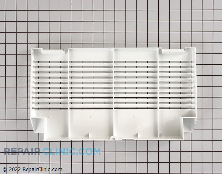 Air Grille 11661-KIT Alternate Product View
