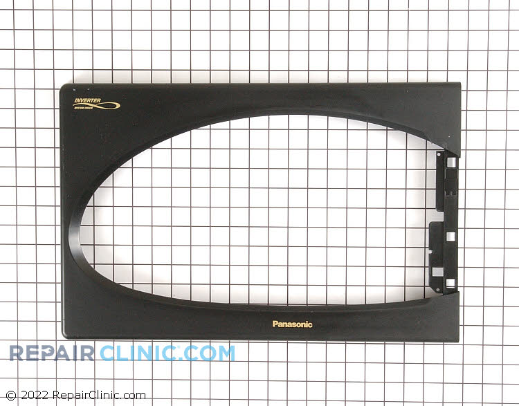 Door Frame B301A4M00AP Alternate Product View