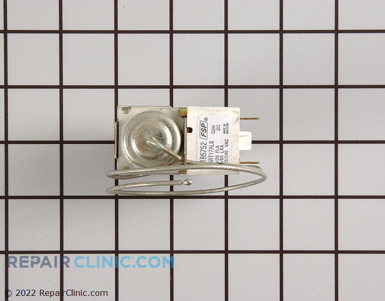 Temperature Control Thermostat 1185752         Alternate Product View