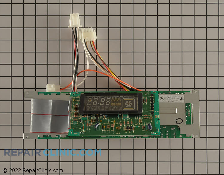 Oven Control Board WP74007213 Alternate Product View