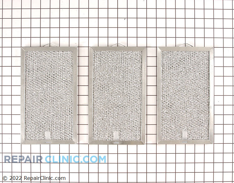 Grease Filter WP6803 Alternate Product View