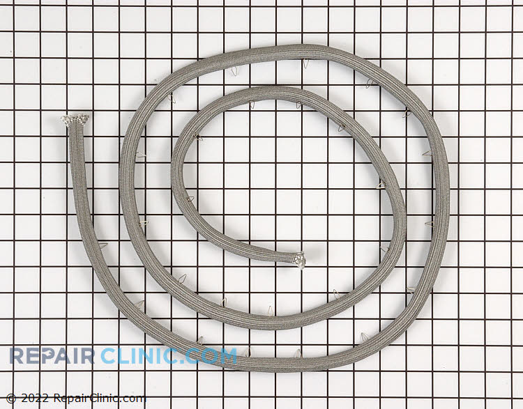 Gasket WPW10162386 Alternate Product View