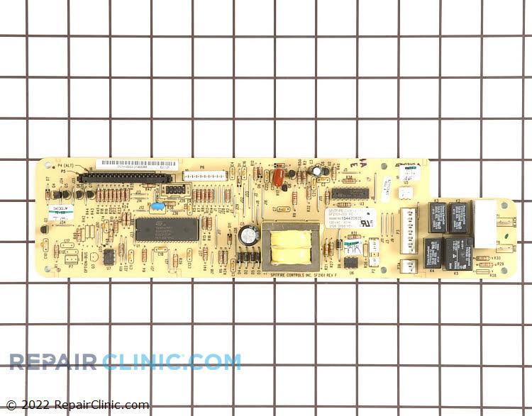 Main Control Board 154470605       Alternate Product View