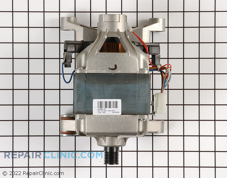 Drive Motor 34001122        Alternate Product View