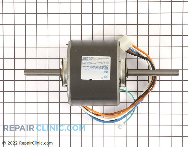 Fan Motor 1163416         Alternate Product View