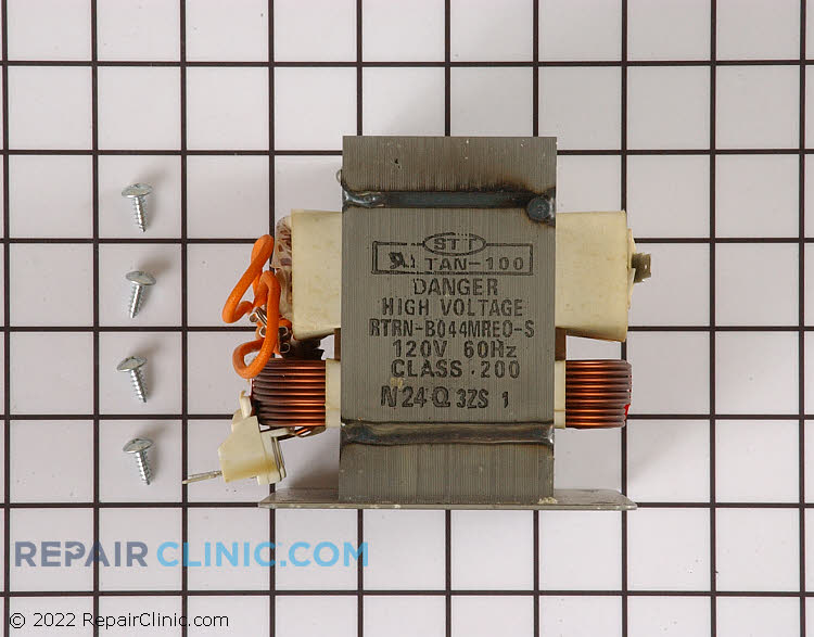 High Voltage Transformer 4365621 Alternate Product View