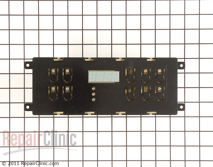 Oven Control Board 316557101 Alternate Product View