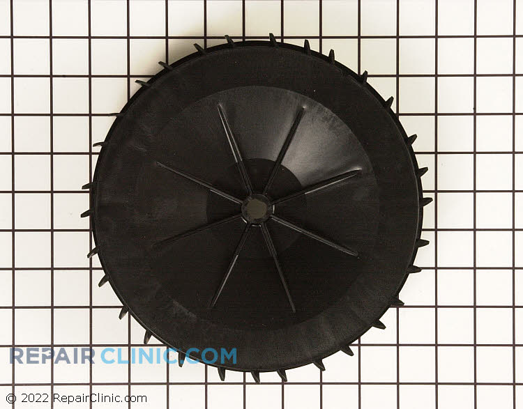 Blower Wheel 11044101 Alternate Product View