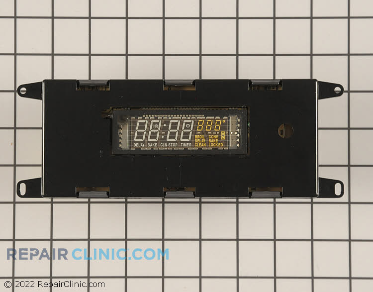 Oven Control Board 318010700       Alternate Product View