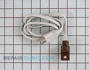 Power Cord - Part # 1913503 Mfg Part # FACCDA082WRE0