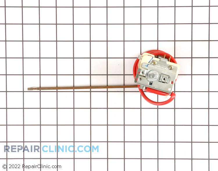 Temperature Control Thermostat WP74009379 Alternate Product View