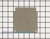 Waveguide Cover - Part # 1194879 Mfg Part # DE71-00015A
