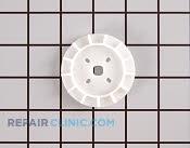 Drain Impeller - Part # 890308 Mfg Part # 154365401
