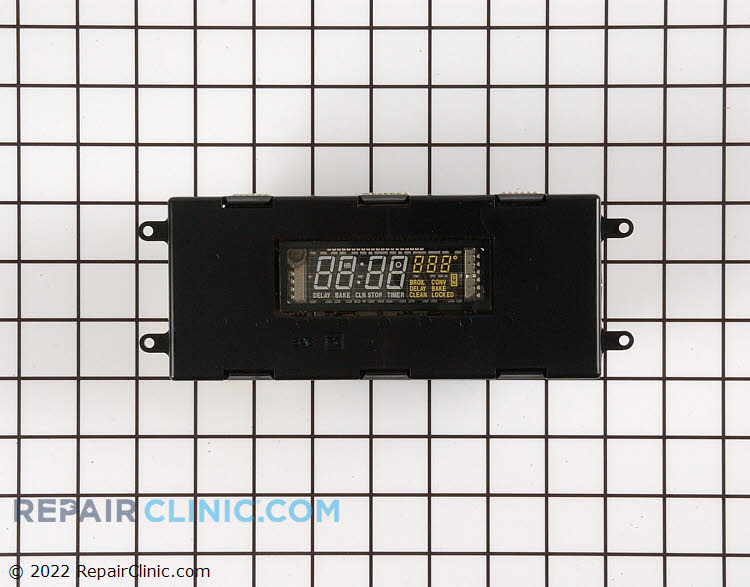 Oven Control Board 31761201        Alternate Product View