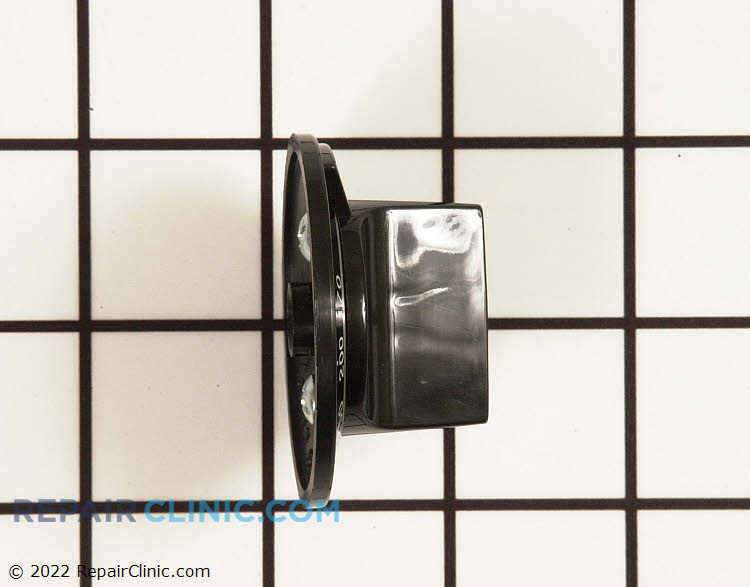 Thermostat Knob WB3K5115 Alternate Product View