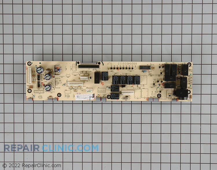 Oven Control Board 8302985         Alternate Product View