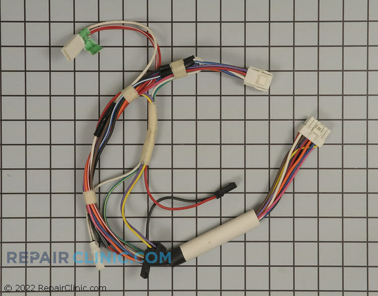 Wire Harness 67004461 Alternate Product View