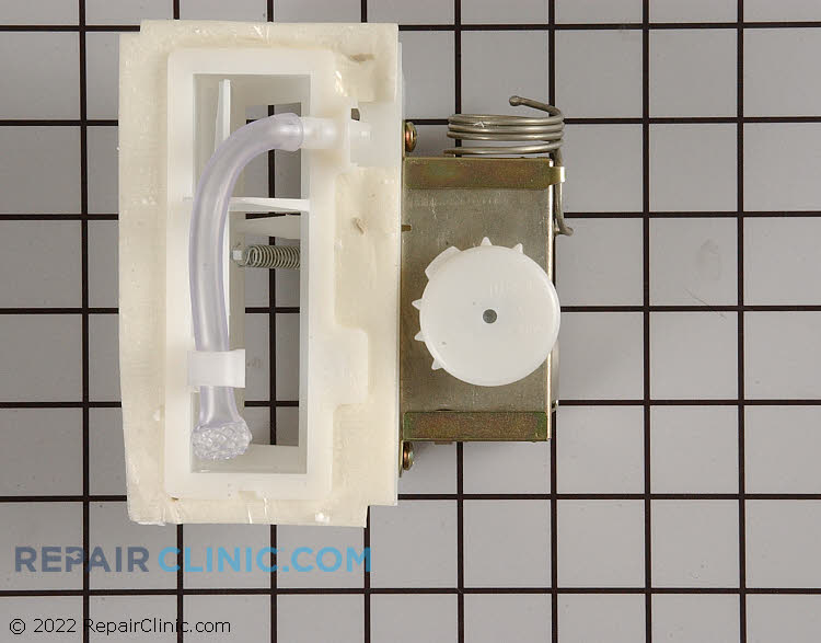 Damper Control Assembly 61002092 Alternate Product View