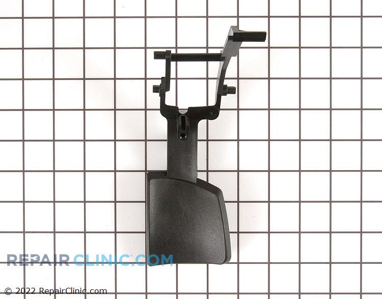 Dispenser Lever WP2255432B Alternate Product View