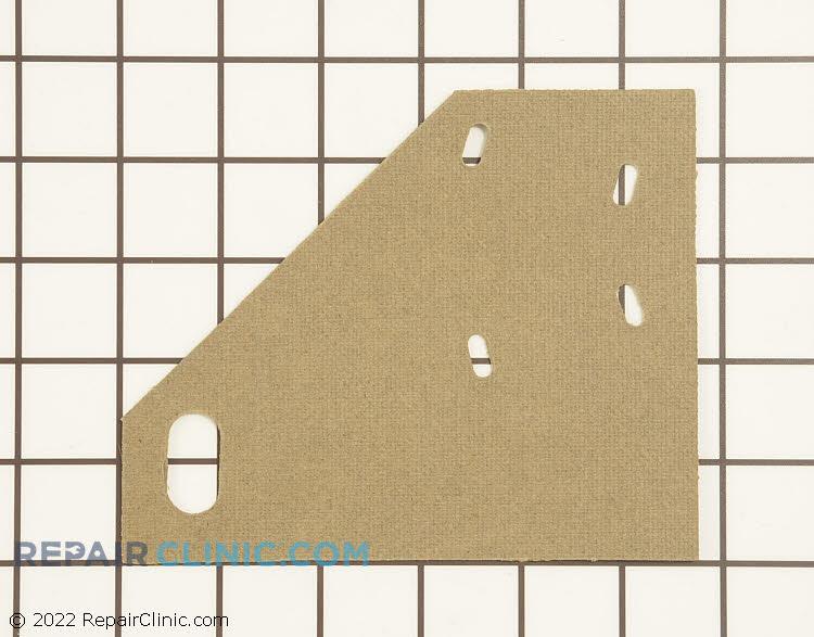 Heat Shield WE1X1055 Alternate Product View