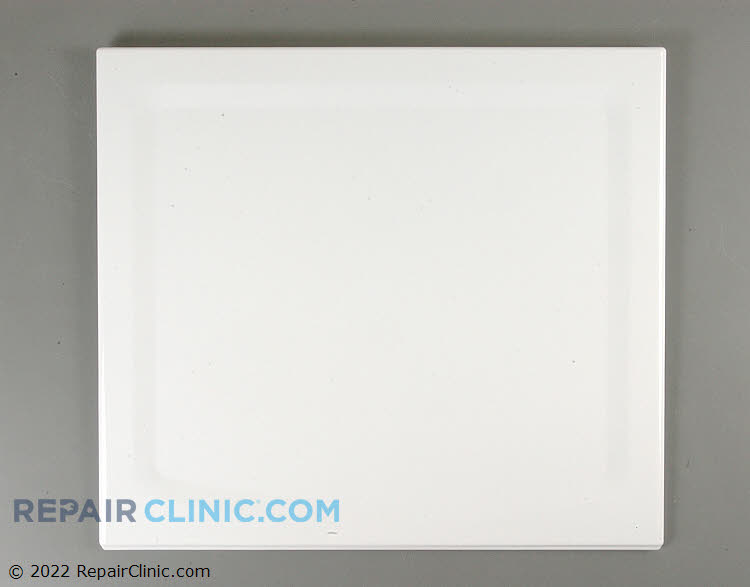 Top Panel WP3979305 Alternate Product View