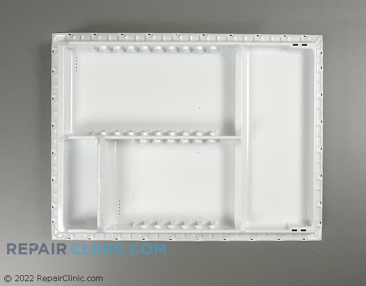 Inner Door Panel 61002592 Alternate Product View