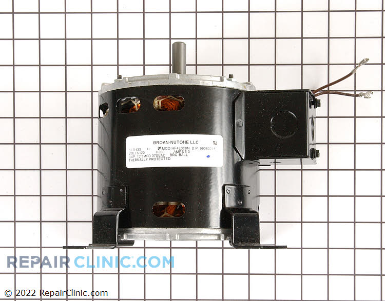 Fan Motor S99080215       Alternate Product View