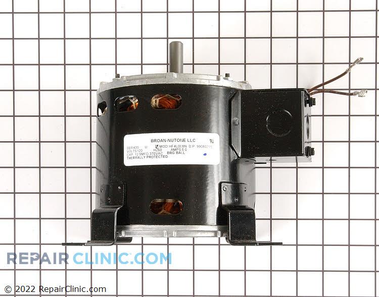 Fan Motor S99080215       Alternate Product View