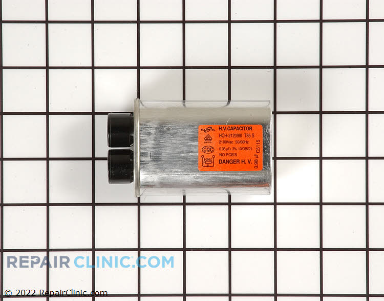 High Voltage Capacitor 3518302200      Alternate Product View